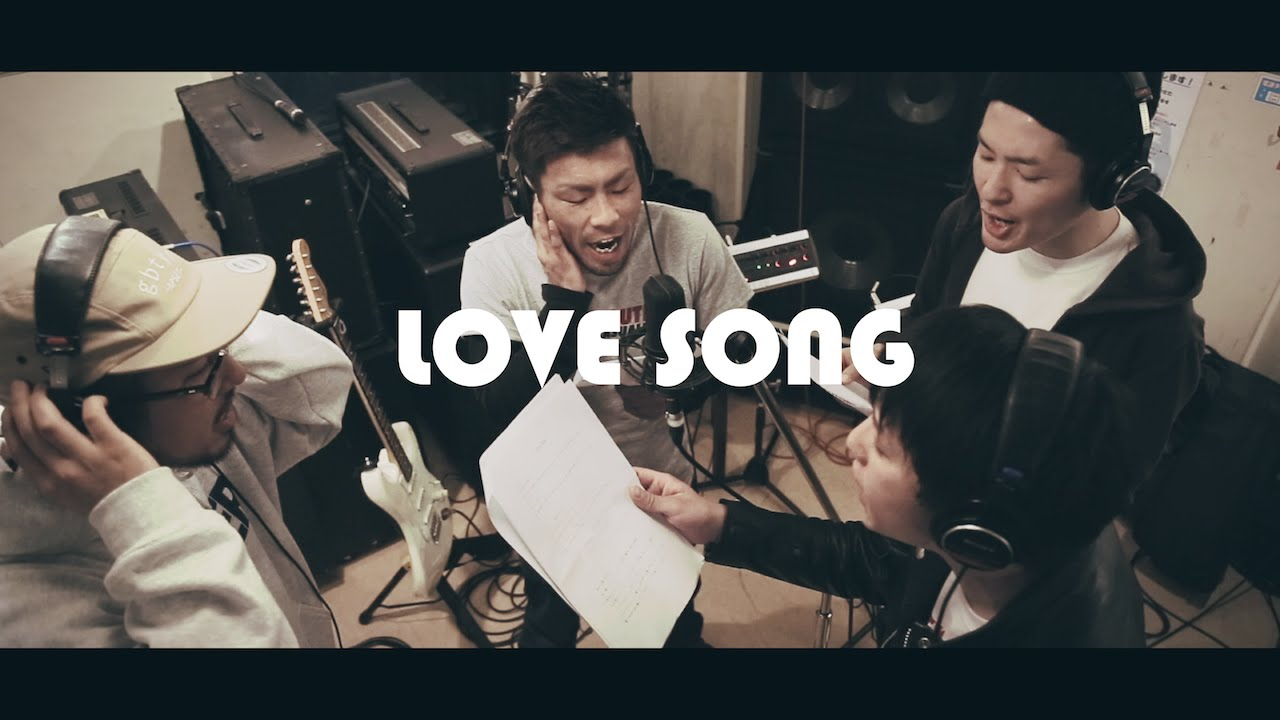 "LAST YOUTH CASUALLY ""LOVE SONG"" MV"