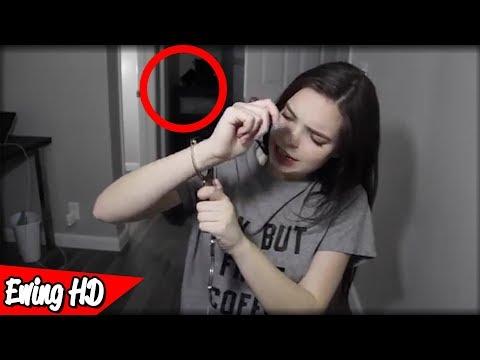 5 Cuplikan Vlog Mengerikan dari Para Youtubers - Part 4 | #MalamJumat - Eps. 81
