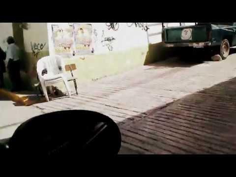 PREVIO RECORRIDO  ZUMPANGO DEL R�O GRO vara vara sillas para ver el recorrido $25  la renta