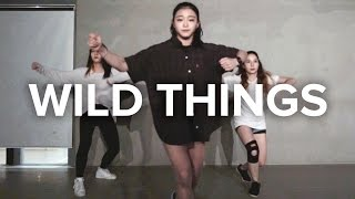 Wild Things - Alessia Cara / Yoojung Lee Choreography