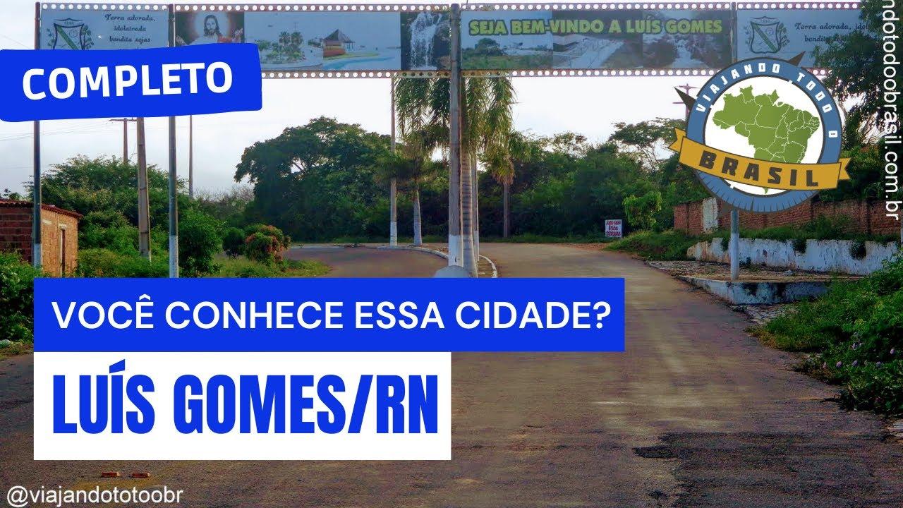 Luís Gomes Rio Grande do Norte fonte: i.ytimg.com