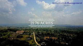 River Front Property in Cayo, Belize - FOR SALE