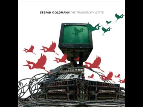 Stefan Goldmann - The Bribe