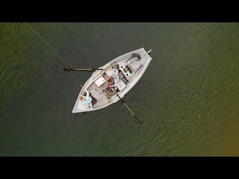 Fishing From A Drift Boat Basics