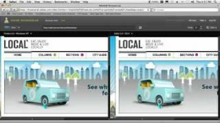 Видеоурок Adobe Dreamweaver CS5  Flash CS5 Топ 5 лучших функций
