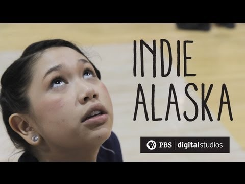 I Am A Native Youth Olympian | INDIE ALASKA