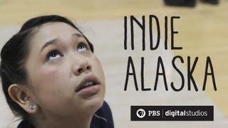 I Am A Native Youth Olympian | INDIE ALASKA