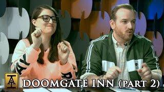 """Doomgate Inn, Part 2 - S1 E7 - Acquisitions Inc: The """"C"""" Team"""