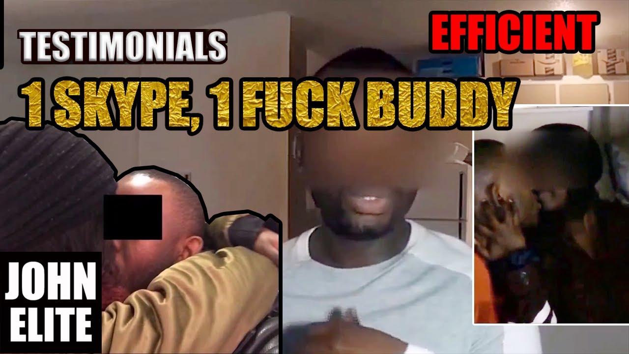 Download SMALL Black French Canada man 1 Skype, one fuck buddy -John Elite