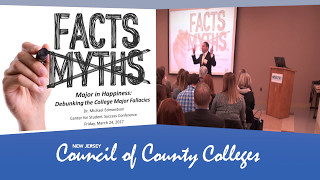 Career Conference: Major in Happiness Debunking the College Major Fallacies 3.24.17