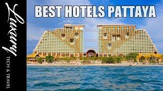 Video The Best Hotels PATTAYA Thailand - Video Tours download MP3, 3GP, MP4, WEBM, AVI, FLV Juli 2018