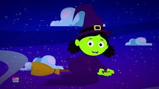 Download Halloween kembali | lagu menakutkan untuk kanak-kanak | Halloween is Back | lagu di malay