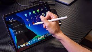 AppleSheep Stylus ฝาแฝด Apple Pencil ถูกกว่าสามพัน ใช้แทนกันได้