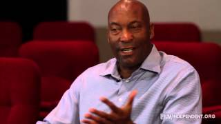 John Singleton's Filmmaking Advice: Just Shoot It & Don't Give a F***k