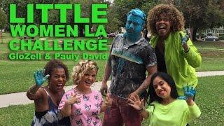 Little Women LA Challenge