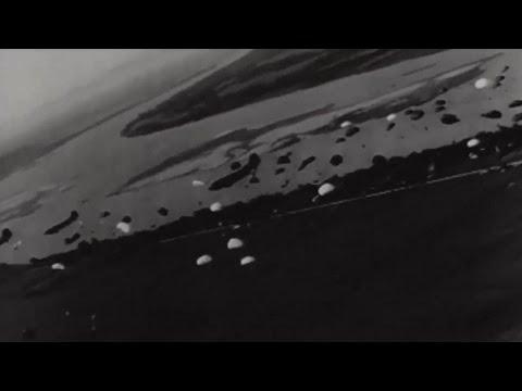 11th Airborne Division Landing Near Aparri Luzon Philippine Islands WW2