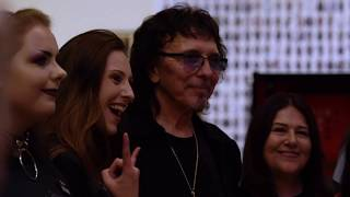 Home of Metal presents:Black Sabbath 50 Years - Birmingham Museum & Art Gallery