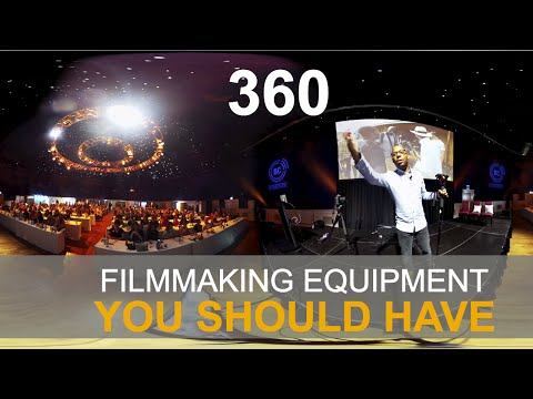 EVERY FILMMAKER SHOULD HAVE ONE