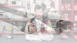 видео Кабель UTP/FTP 5е, 4x2x0,51