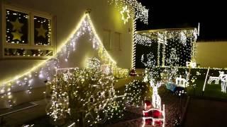 Lichtermeer in Mechtersheim