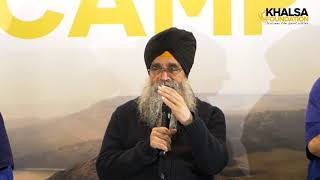 Q&A - Why have a Grihasti Jeevan if we are going to die alone? Bhai Joginder Singh