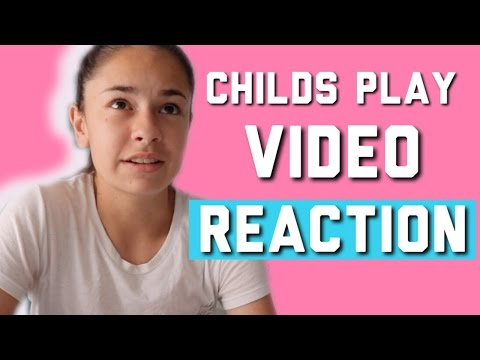 REACTING TO