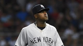 How worried should Yankees fans be about Luis Severino?
