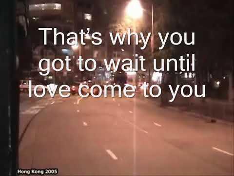 Cliff Richard - True Love Will Come To You(1961) Karaoke
