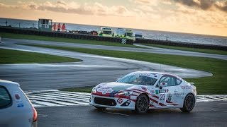 2015 Race of Remembrance - with Mission Motorsport