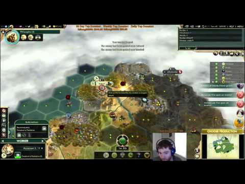 Game 302: Ottomans Part 2