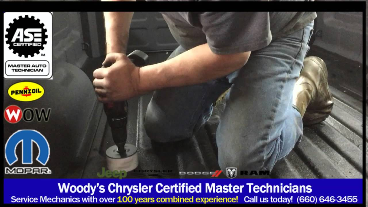 5th Wheel Wiring Harness 2015 Ram 2500 Tacoma For Dodge Factory Gooseneck Prep Package Installation Youtube Toy Hauler