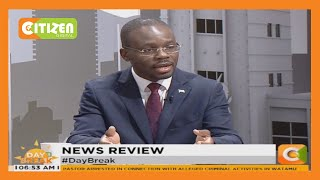 Kajwang':There is a challenge political parties will face if they carry nomination the ODM way