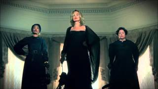 American Horror Story: Murder House, Asylum, Coven, Freak Show & Hotel - All Cast Trailers