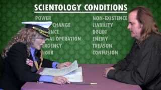 The Church of Scientology is Anti-kids, Anti-family, Anti-psychiatry