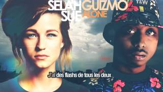 Скачать Selah Sue Alone Feat Guizmo Official Audio