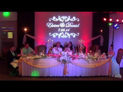 Affordable san diego wedding videographer lighting at for Affordable wedding videographer