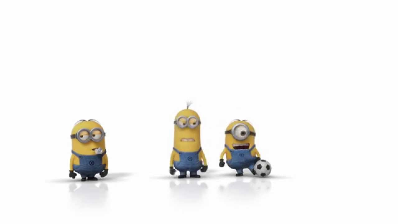 Minions Football World Cup Official Youtube
