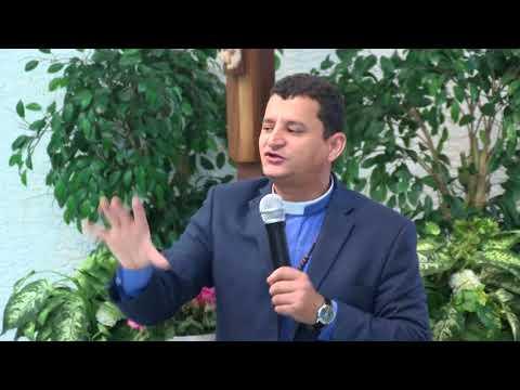 Padre Bernardo Moncada - Chandler, AZ 2017