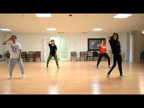 I Get So Lonely (Trap Noir Remix) - Robert De Mesa Choreography