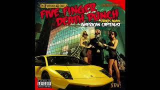Five Finger Death Punch The Tragic Truth