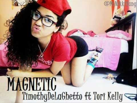 TimothyDeLaGhetto ft Tori Kelly - MAGNETIC {Lyrics & Download Link}