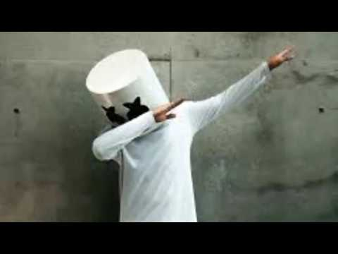 Marshmello ALONE versi dangdut