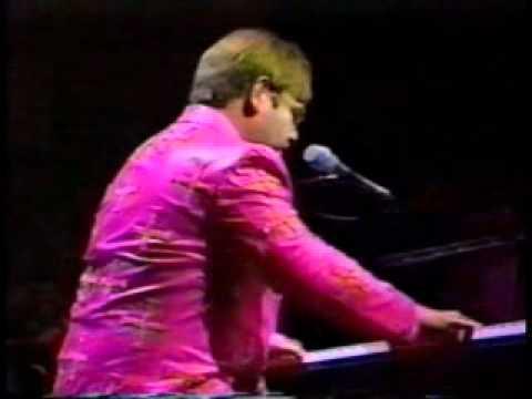 Simple Life - Elton John