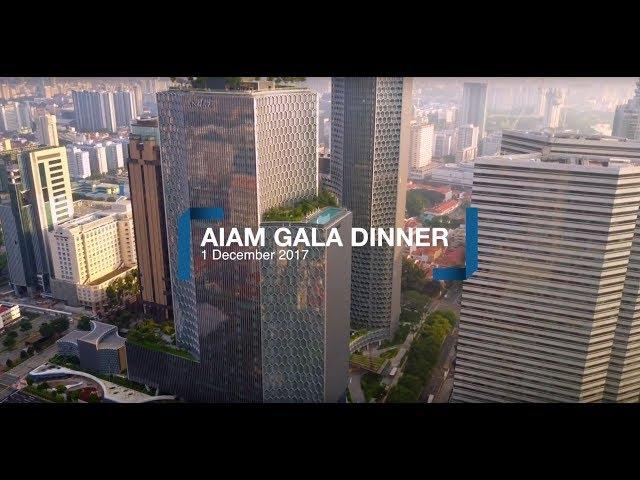 AIAM 2017 DEC 01 Gala Dinner
