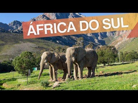 3em3 :: Cape Town - Africa do Sul :: 3 atrações imperdíveis da Cidade do Cabo