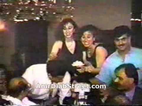 Amr Diab Chicago Concert 1992 Zay El Zaman