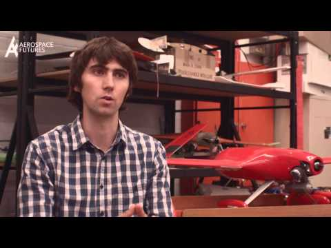 Aerospace Futures Sydney 2016