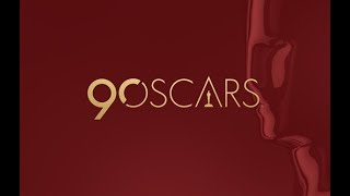 """Все фильмы получившие """"ОСКАР"""" с 1929 по 2018. Every Best Picture Winner. (1929-2018 Oscars)."""