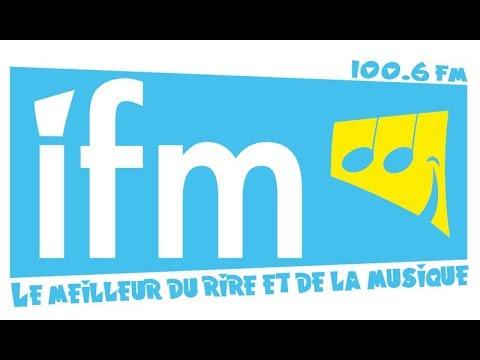 IFM Radio Tunisie رضوان عبداوي اجتزنا مناظرة الكاباس بنجاح فعدنا طلبة