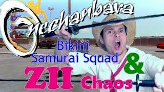Onechanbara: ZII Chaos & Bikini Samurai Squad (PS4 & 360) Game Dingo Review [Ep. 19]